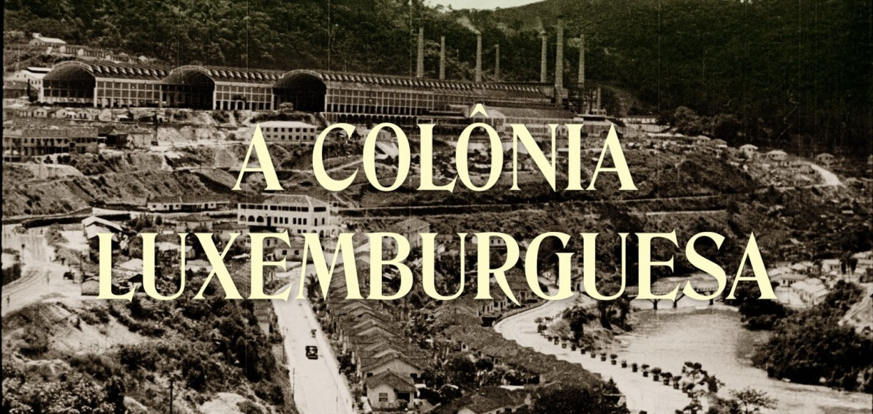 A Colona Luxemburguesa