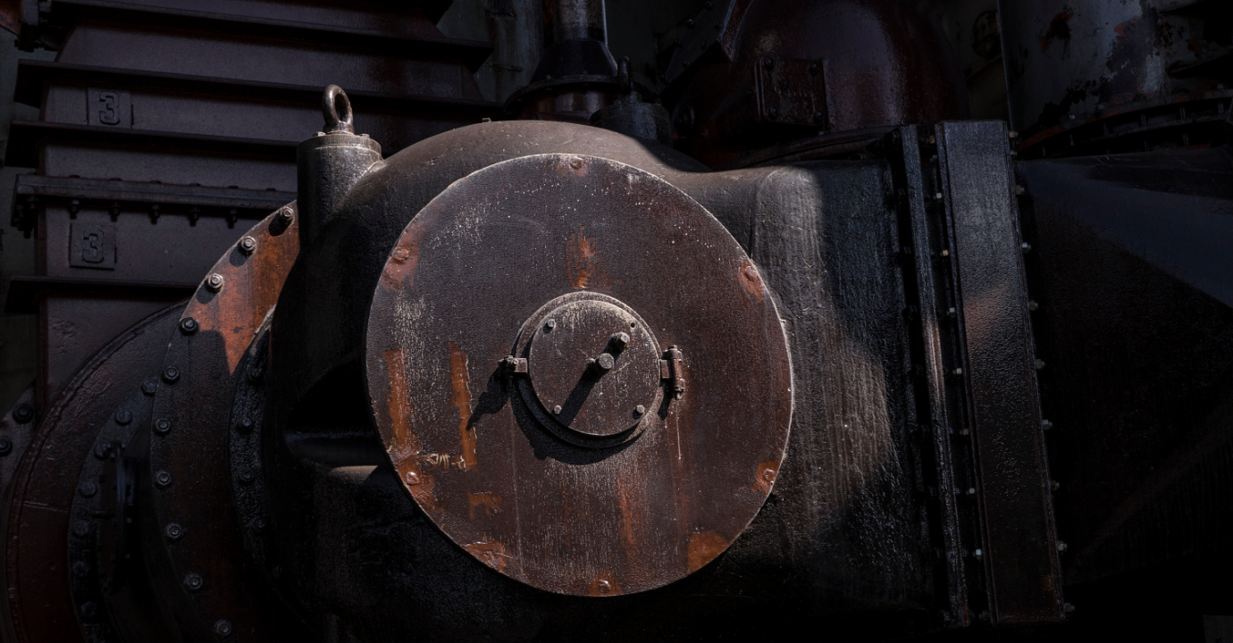 Remixing Industrial Pasts in the Digital Age: Sounds, Images