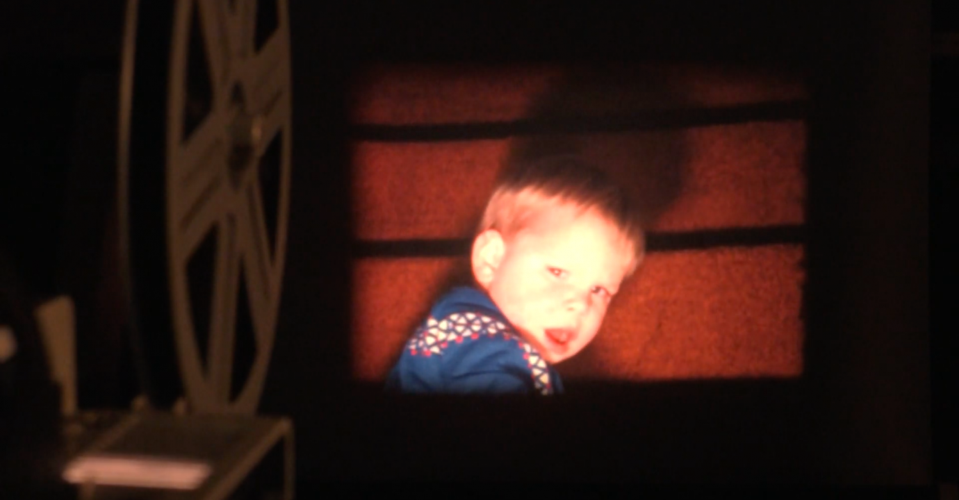The Historical and Cultural Dynamics of Home Movies | C2DH