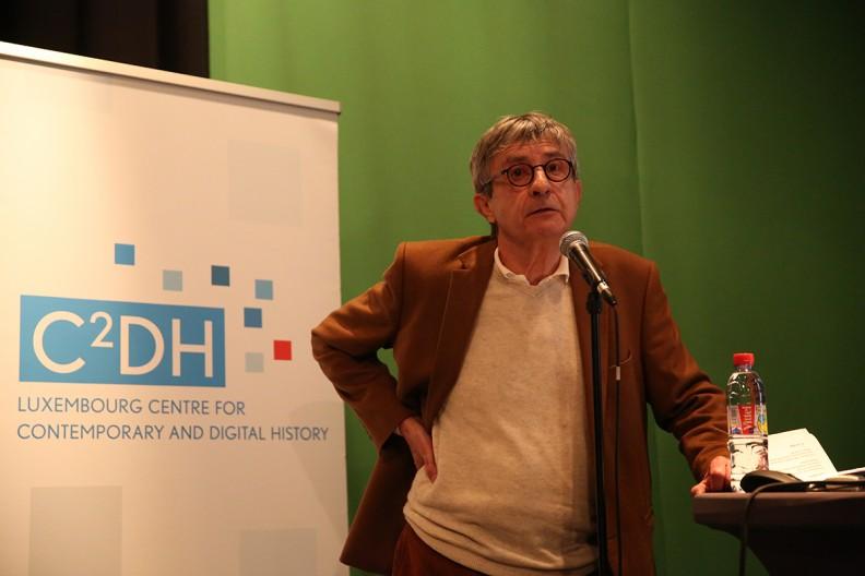Henri Wehenkel