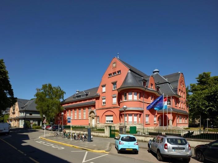 Casino Esch-sur-Alzette