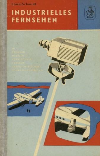 Industrielles Fernsehen