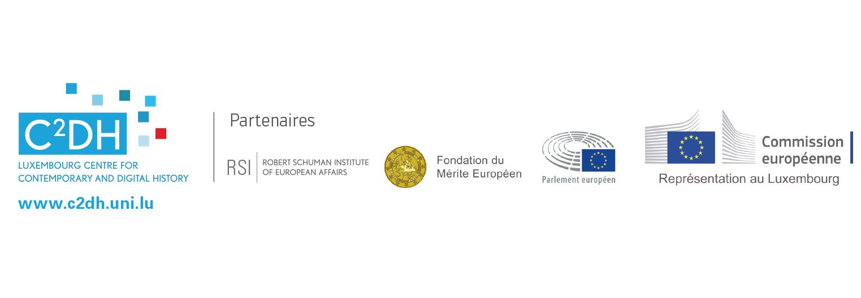 Logos partenaires Shaping Europe