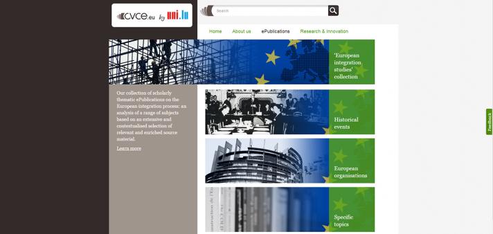 CVCE.eu