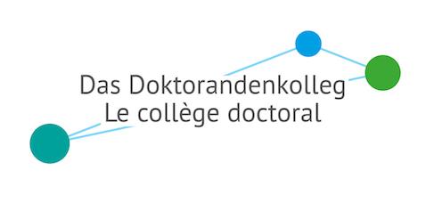 Logo collège doctoral
